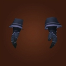 Stormwind Chain Gloves, Gallywix Laborer's Gloves Model