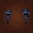 Stormwind Chain Gloves, Gallywix Laborer's Gloves Model