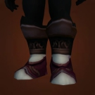 Sandals of the Severed Soul Model