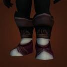 Sandals of the Severed Soul Model