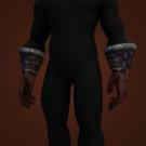 Varashi Gauntlets, Packrunner Gauntlets Model