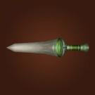 Elekk Handler's Blade Model