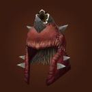 Bearskin Helm, Bloodletter's Skullcap, Wendigo Hood, Webspinner Hood, Shadowstalking Hood Model