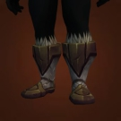 Valisdall Greaves, Blighthound Master's Greaves, Runesworn Boots, Tinkmaster's Buzzing Kickers Model