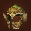 Cluster of Stars, Vicious Wyrmhide Helm Model