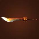 Sin'dorei Warblade Model