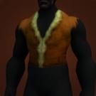 Pagan Vest Model