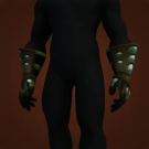 Huntsman's Gloves Model