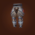 Legplates of Radiant Glory, Legguards of Radiant Glory, Greaves of Radiant Glory Model
