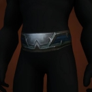 Barthalomew's Belt Model