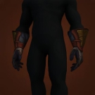 Tyrannical Gladiator's Chain Gauntlets, Tyrannical Gladiator's Chain Gauntlets Model