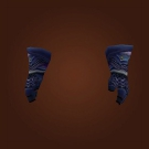 Bailiff's Gloves, Bellipotent Gloves, Nexus-Strider Gloves Model