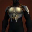Enchanted Thorium Breastplate Model