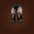 Bandit Pants Model