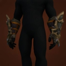 Gloves of the Shattered Abyss Model