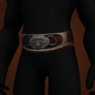 Belt of the Pitiless Killer, Belt of the Pitiless Killer Model