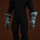 Knight's Gauntlets Model