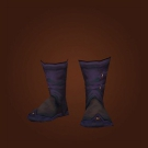 Vicious Fireweave Boots Model