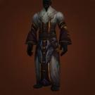 Grievous Gladiator's Silk Robe, Grievous Gladiator's Silk Robe, Prideful Gladiator's Silk Robe Model