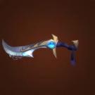 Sunsoul Sword Model