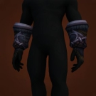 Raven Lord's Gloves, Grips of the Leviathan Model