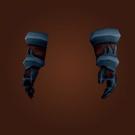 Death Grips Model