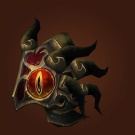 Valorous Plagueheart Shoulderpads Model