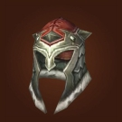 Battle Mender's Helm Model