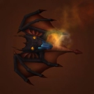 Dragonheart Flameshield Model