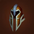 Skoldiir Helm, Arcane Defender's Helm, Portalguard Helm, Nightsfall Helmet Model