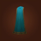 Cloak of Entropy, Cloak of Arcane Evasion Model