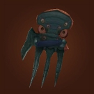 Brawler's Razor Claws Model