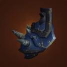 Vengeful Gladiator's Plate Shoulders Model