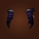 Fallen Lord's Handguards, Sanctified Lightsworn Handguards, Sanctified Lightsworn Gloves, Sanctified Lightsworn Gauntlets Model