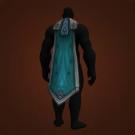 Hollowblood Cloak, Oshu'gun Cloak Model