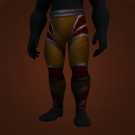 Trousers of the Astromancer Model