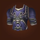 Tidefury Chestpiece Model