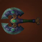 Axe of the Eclipse, Ravening Slicer, Axe of the Eclipse, Ravening Slicer, Axe of the Eclipse Model