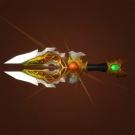 Brutal Gladiator's Shiv Model