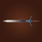 Sedai's Blade Model