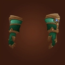 Thatia's Self-Correcting Gauntlets Model