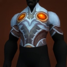 Bloodthirsty Gladiator's Ornamented Chestguard, Bloodthirsty Gladiator's Scaled Chestpiece Model