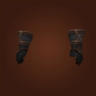 Poorly Styled Gloves, Poorly Styled Gloves, Heart Grippers Model