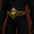 Plate Belt of the War-Healer, Greatbelt of Living Waters, Belt of the Burning Soul Model