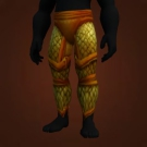 Emberweave Leggings Model