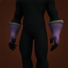 Gloves of Meditation, Vindicator Gloves Model