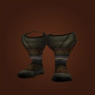 Enchanted Felscale Boots Model
