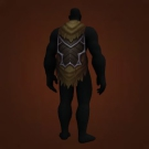 Rugged Marauder Cape Model