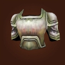 Impenetrable Breastplate Model