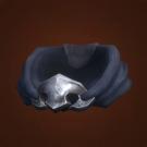 Streamslither Helm, Sharpeye Gleam, Crystal-Leaf Helm, Lavalink Helm, Exceptional Crystal-Leaf Helm, One-Eyed Chain Helm, Flawless Crystal-Leaf Helm, Plume Adorned Headdress, Ethereal Crystal-Leaf Helm Model